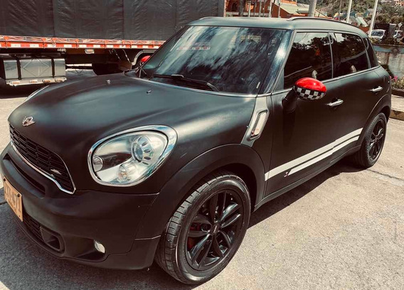 Mini Cooper Countryman S 1.6 T