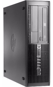 Hp Elite 8200, Core I7 3,7 4gb 500gb + Monitor Hp L190hb