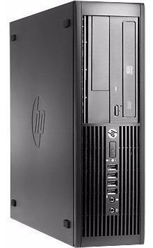 Hp Elite 8200, Core I7 3,7 4gb 500gb + Monitor Hp L190hb