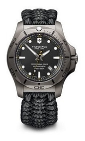 Abaixou!!! Relógio Victorinox Inox Professional Diver