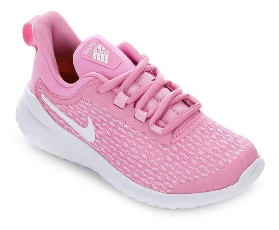 Tênis Infantil Nike Hayward Ps Feminino