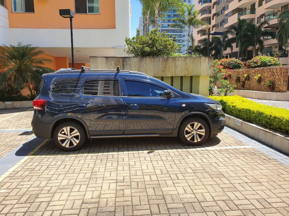 Chevrolet Spin Active 7 2019