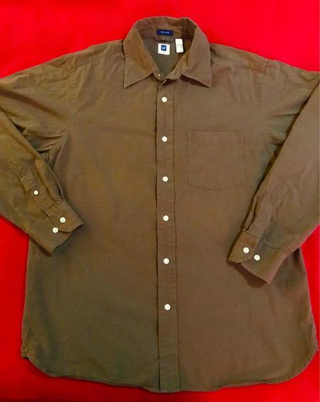 Camisa Gap 100% Original Talla M