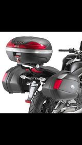 15706ea2 Soporte Baul Er6n - Acc. para Motos y Cuatriciclos en Mercado Libre ...