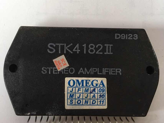 Stk4182ll