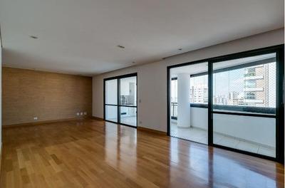 Apartamento Em Pompéia, São Paulo/sp De 177m² 3 Quartos À Venda Por R$ 2.079.000,00 - Ap165363