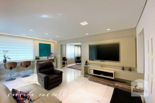Imagem 1 de 15 de Apartamento À Venda No Sion - Código 324667 - 324667