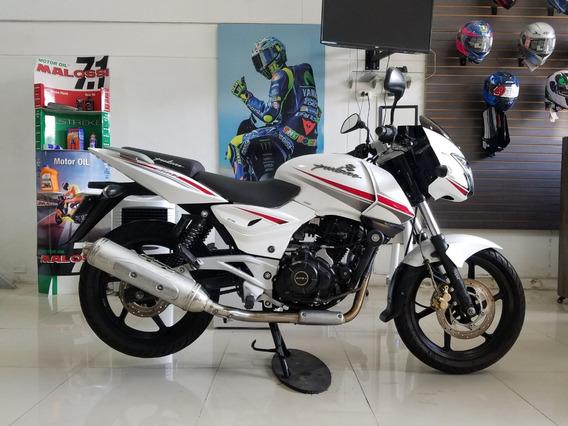Auteco Pulsar 220 Sport 2012