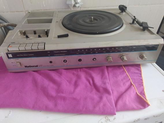 National Ss4000 No Estado Rádio Ok