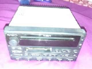Reproductor De Ford Explorer 98 Elite Cassete Y Cd . 10 Vrds