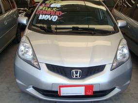 Honda Fit 1.4 Lx Flex 5p Completo Novo