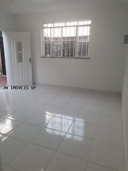 Casa / Sobrado Para Locação Em São Paulo, Vila Formosa, 2 Dormitórios, 1 Banheiro - Jn100.006_1-1152820