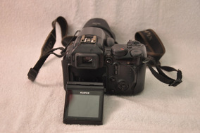 Câmera Fujifilm S9600