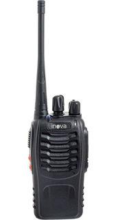 Par Rádio Comunicador Walkie Talkie 16 Canais Profissional