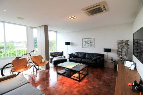 Excelente Apartamento No Jardim Paulista - Pj50049
