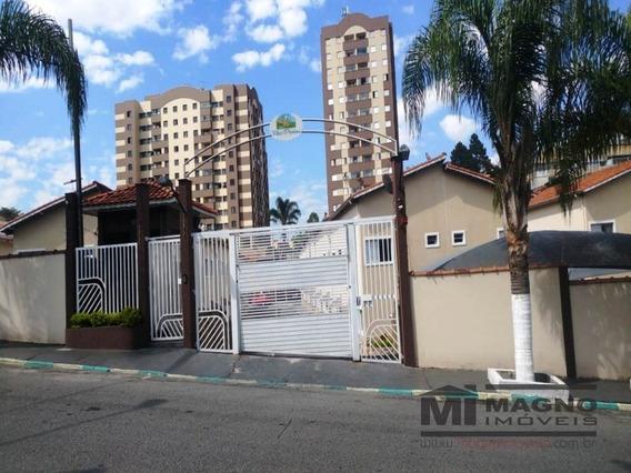 Comprar Sobrado Com 2 Dormitórios Em Itaquera - 5804 - 33559242