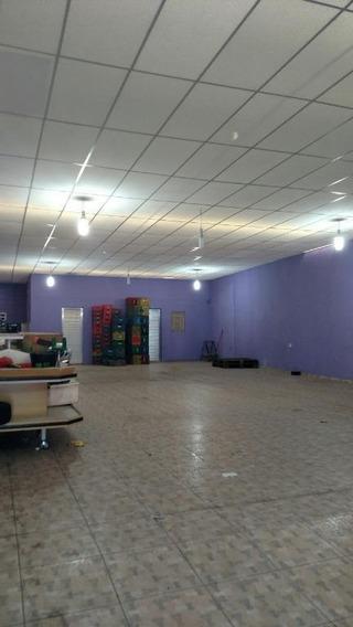Galpão Em Jardim Piratininga, Osasco/sp De 250m² Para Locação R$ 4.500,00/mes - Ga319210