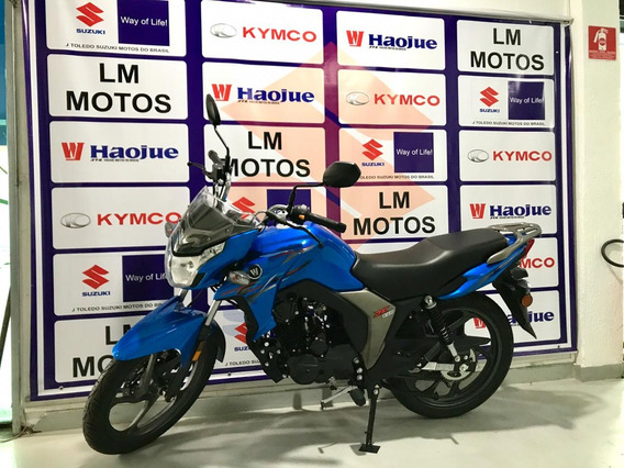 Dk 150 Freios Cbs Ano 2020 Suzuki