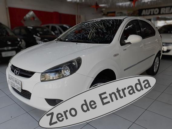 Jac Motors J3 Hatch 1.4 Completo / Jac Motors Zero De Entrad