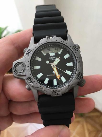 Relógio Citizen Aqualand Co22