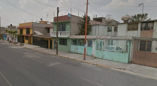 Kg Casa En Remate Bancario, Valle Eufrates Valle De Aragon 3