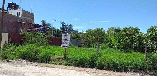Imagen 1 de 2 de Terreno En Venta Fraccionamiento Don Ely