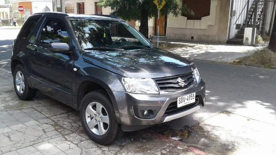 Suzuki Grand Vitara 2.4 Jlx-l 4wd 5mt 2015
