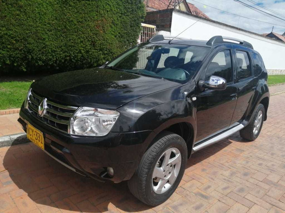 Renault Duster Automatica Full Equipo