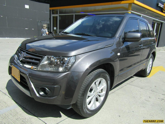 Suzuki Grand Vitara Sport At 2.4