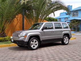 Jeep Patriot 2.4 Sport At 2016