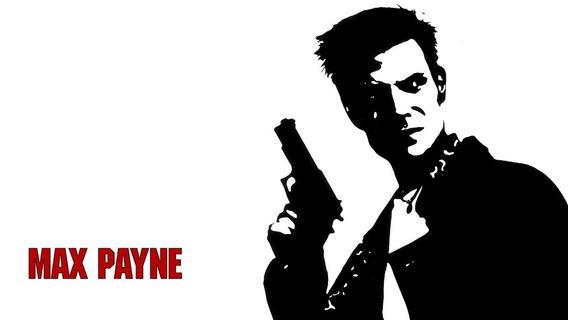 Max Payne Pack/coleção Pc Jogo - Envio Imediato