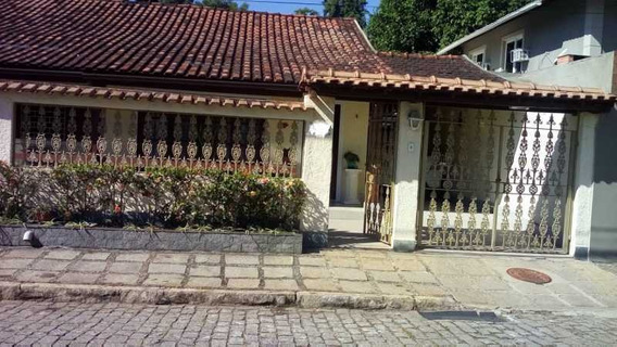 Casa Em Condomínio-à Venda-freguesia (jacarepaguá)-rio De Janeiro - Frcn30153