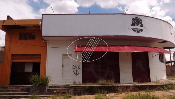 Barracão À Venda Em Jardim Santa Genebra - Ba110752