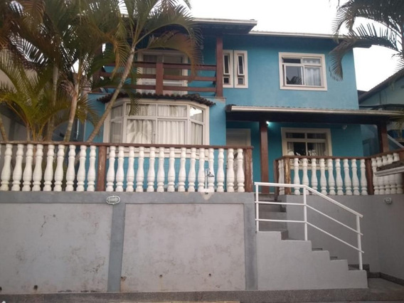 Casa Em Tijuca, Teresópolis/rj De 151m² 3 Quartos À Venda Por R$ 990.000,00 - Ca271343