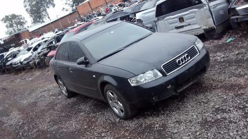Sucata Batidos Peças  Audi A4 1.8t 2004