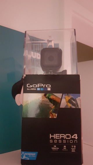 Câmera De Ação Gopro Season 4
