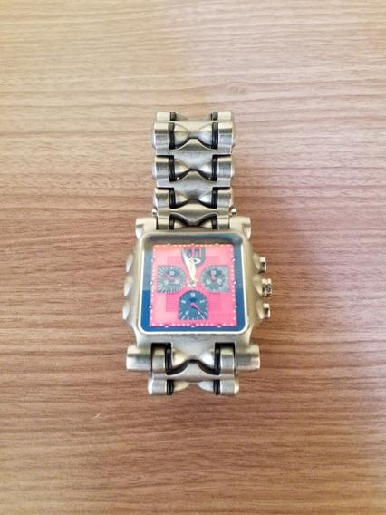 Relógio Oakley Minute Machine Original