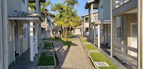 Apartamento Com 2 Dorms, Praia Da Maranduba, Ubatuba - R$ 350 Mil, Cod: 1494 - V1494