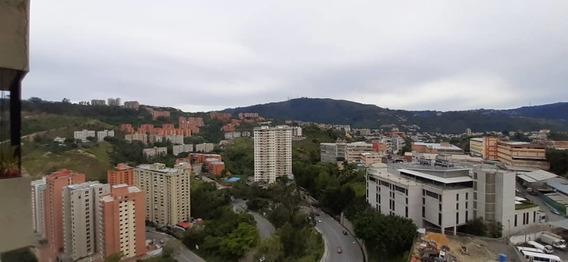 Apartamento En Guaicay