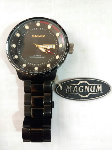 Relógio Magnum Big Ma32416p