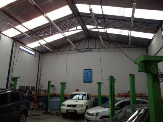 Galpão De 231 M2,lote 360 M² No Palmeiras - 614