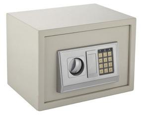 Cofre Eletrônico Com Teclado E Chave Kala