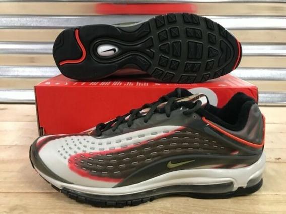 Zapatilla Nike Air Max Delux (us12-30cm)!!originales!!