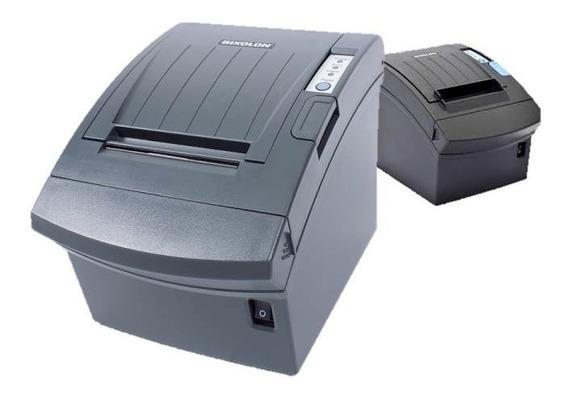 Impresora Fiscal Bixolon Srp 812.tienda Fisica Mmypc