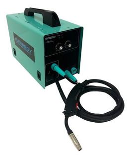 Soldadora Inverter Mig Energy Im160/220 - 160amp