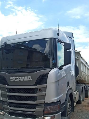 Imagem 1 de 8 de Scania R 500 6x4 2019