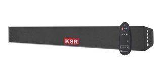 Barra De Sonido Kaiser Kbs 3070 2 Canales Bluetooth Usb