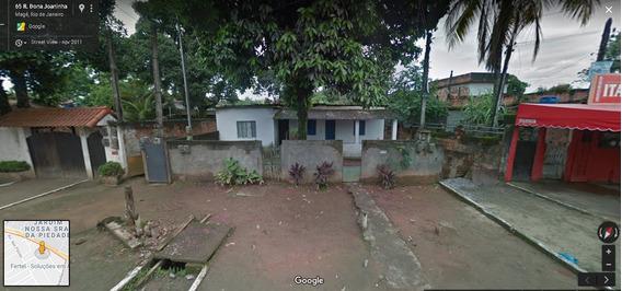 Terreno Com 4 Casas,ao Lado Da Rodovia Contorno Da Guanabara