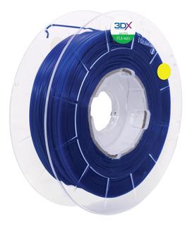 Filamento Pla Azul | 1,75 | 1kg | 3dx | Full