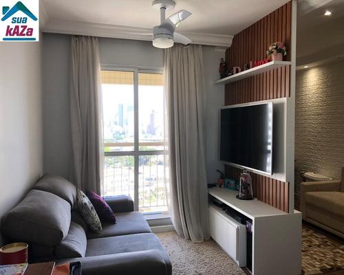 Apartamento - Ap00675 - 69298520